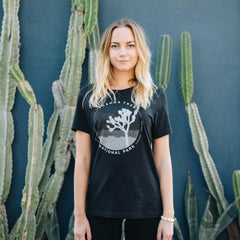 Parks Project Joshua Tree Layers Tee