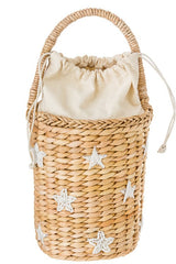 Star Basket Bag