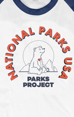 Parks Project National Parks Body Shop Tee