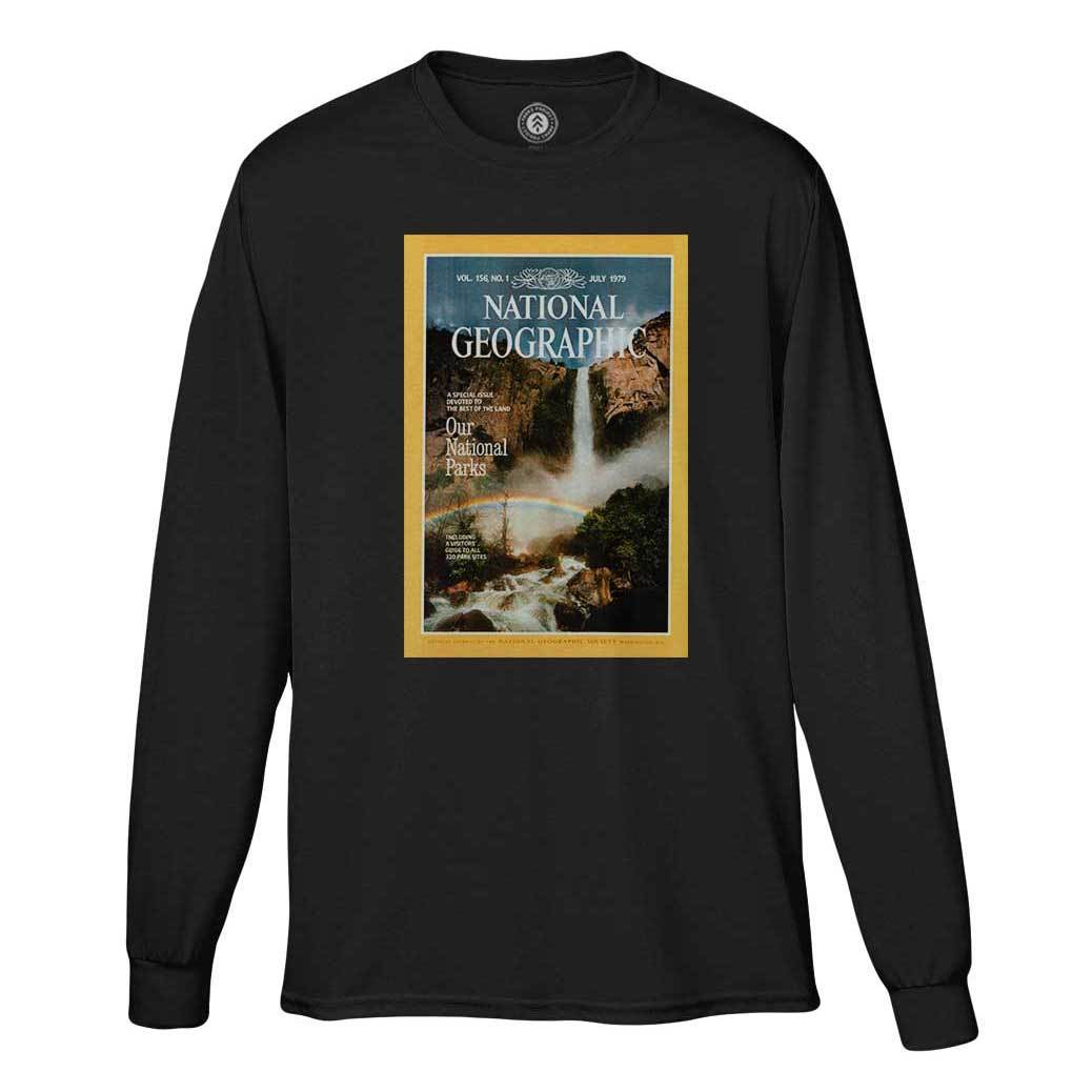 National Geographic x Parks Project Long Sleeve Tee