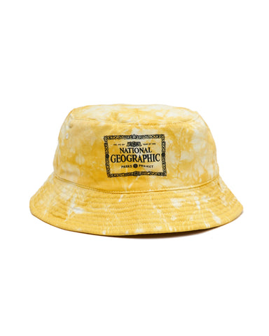 National Geographic x Parks Project Tie Dye Bucket Hat