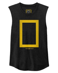 National Geographic X Parks Project Border Women's Muscle Tank