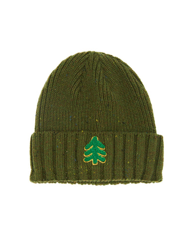 Parks Project Tree Patch Fleck Beanie