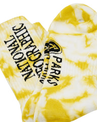 National Geographic x Parks Project Tie Dye Socks