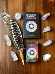 The Wild Unknown Tarot Box Set