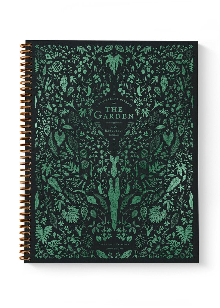 The Garden Notebook