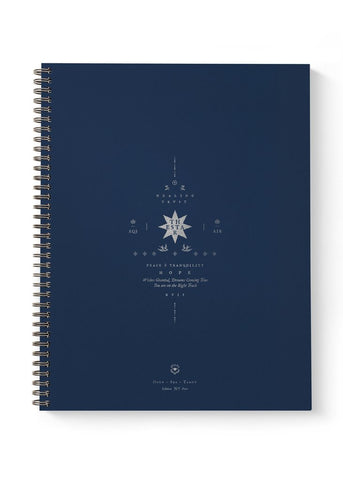 The Star Tarot Notebook