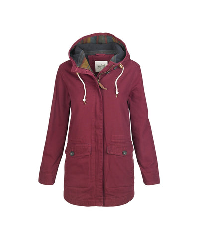Woolrich Dorrington Barn Jacket