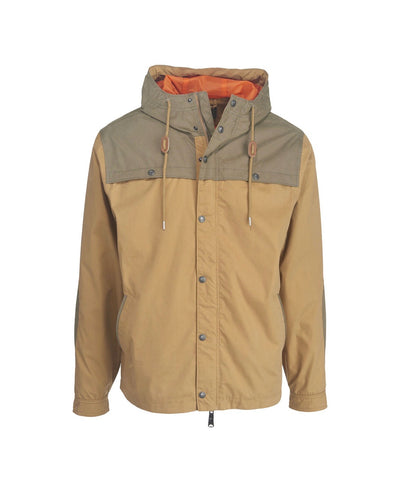 Woolrich Crestview Hooded Jacket