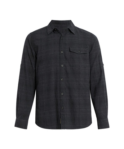 Woolrich Zen Hollow Twill Shirt