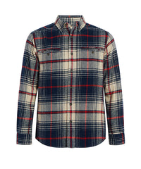 Woolrich Men's Twisted Oxbow Shirt