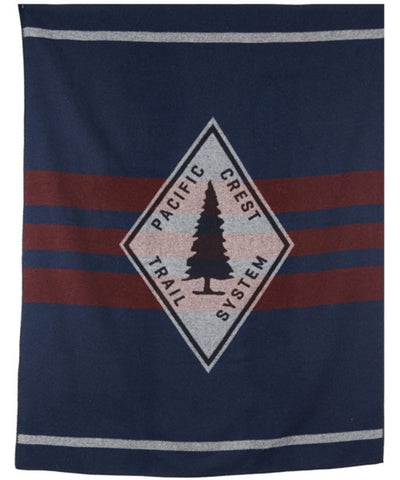 Woolrich Pacific Crest Trail Blanket