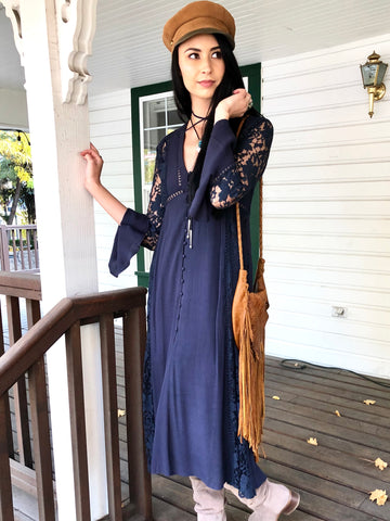 ASTR Anastasia Dress