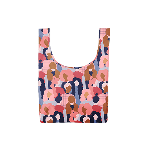 Formation Reusable Tote