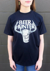 Bandit Brand Beer Hunter