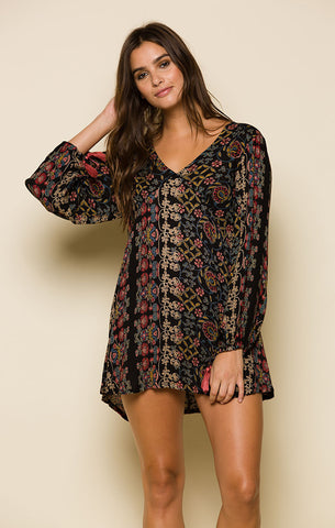 Raga Yasmin Tunic Dress