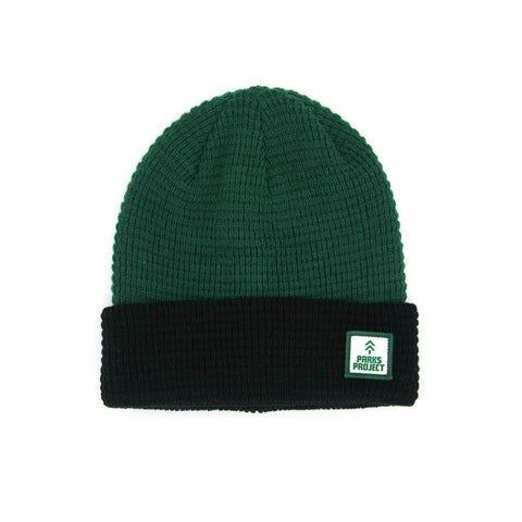 Parks Project Trail Arrow Patch Beanie