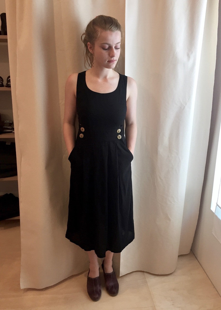Field Day Brigid Pinafore Dress