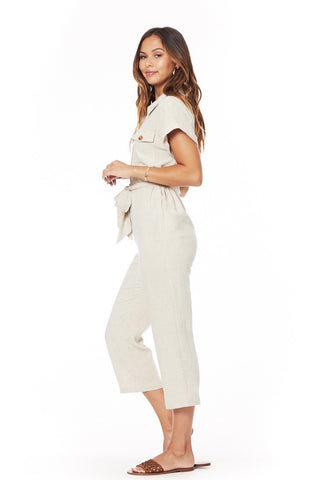 Lost + Wander Crescent Moon Jumpsuit