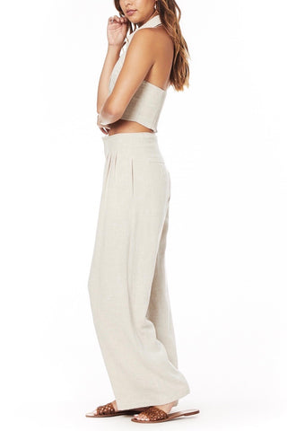 Lost + Wander Crescent Moon Wide Pants