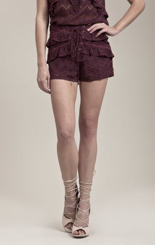Moon River Vineyard Shorts
