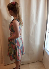 Field Day Sleeveless Dress