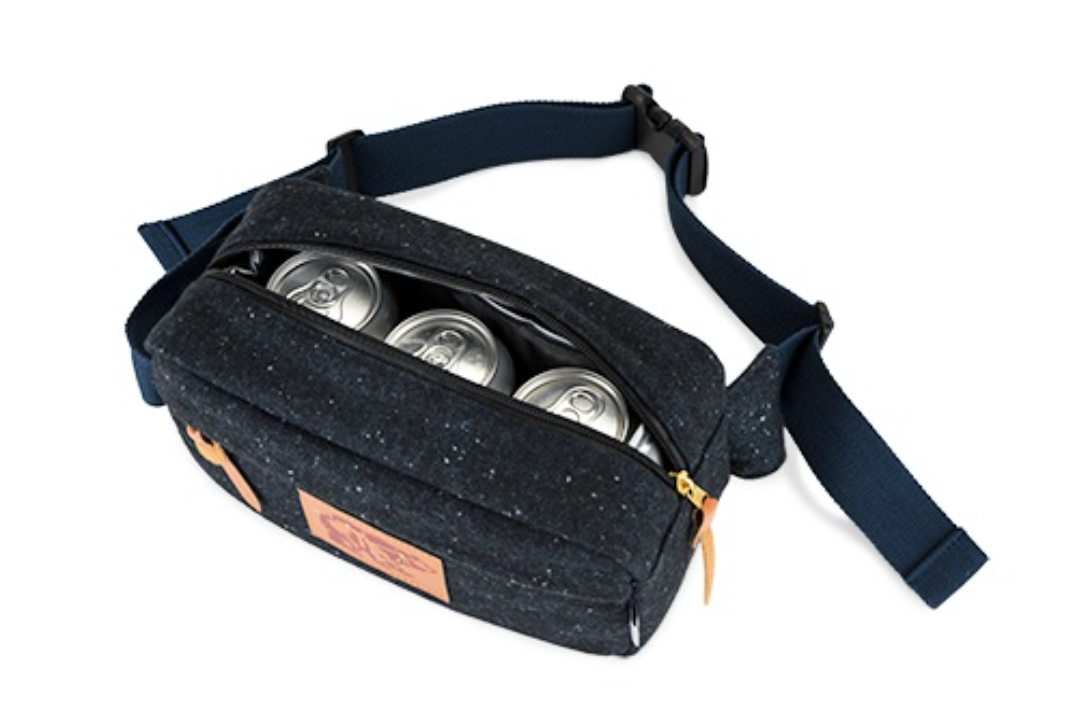 Foster & Rye Insulated Fanny Pack