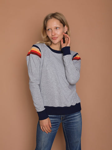 Camp Collection Cascades Sweatshirt