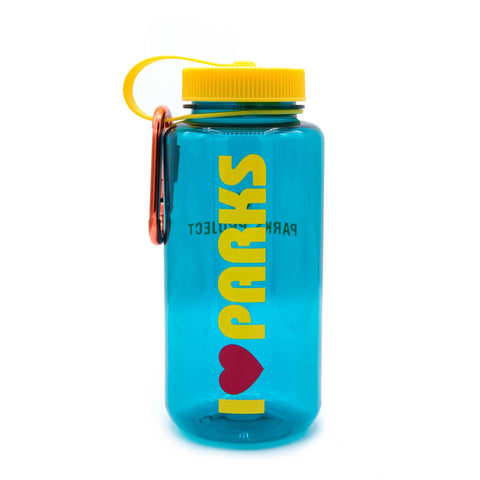 Parks Project I Heart Parks Water Bottle