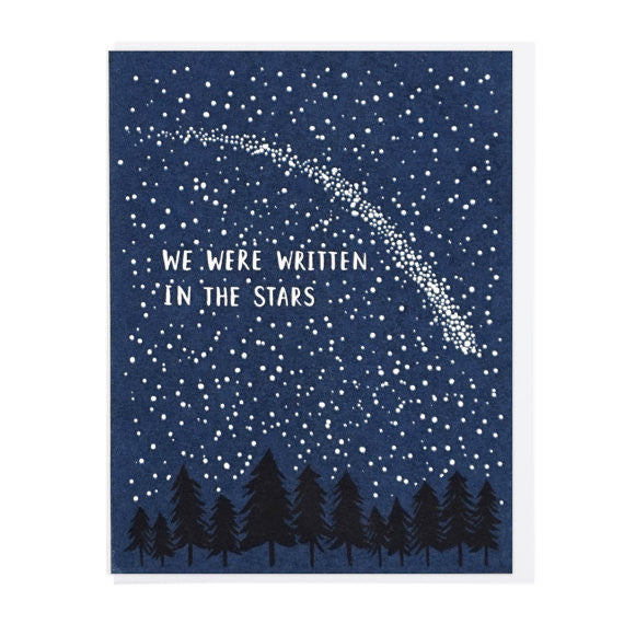 We Were Written in the Stars