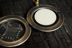 The Parlor Apothecary Perfume Locket