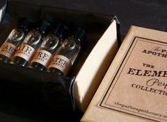 Elements Perfume Oil Set