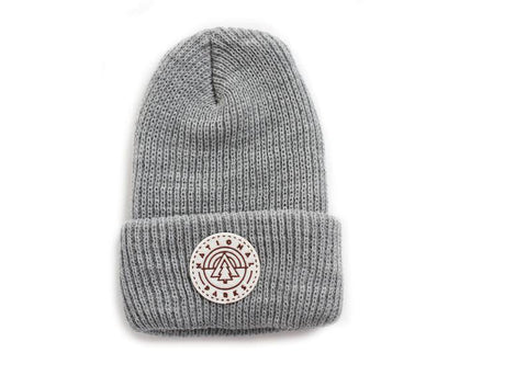 Ello There National Park Patch Beanie