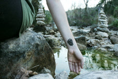 Nature Tats Midnight Pines