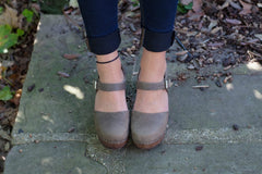 Lotta from Stockholm Highwood Clog