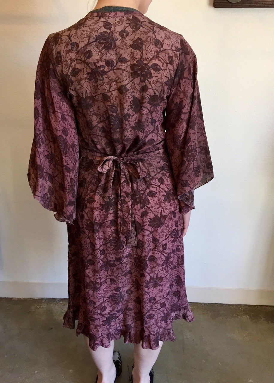 Indie Ella Anya Wrap Dress