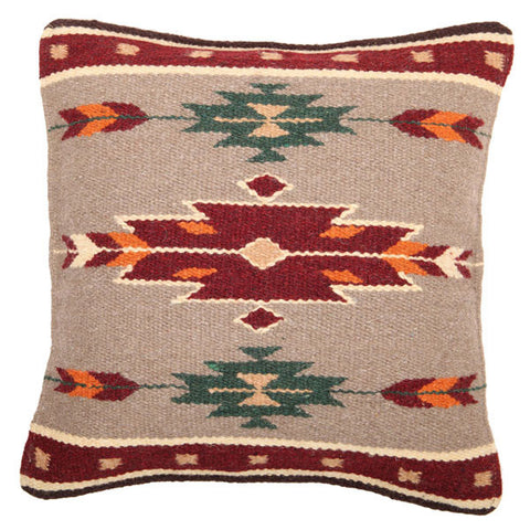 Maya Pillow Gray