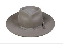 Lack of Color The Morrison Fedora