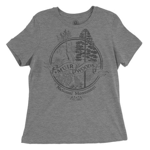 Parks Project Muir Woods Sprout Tee