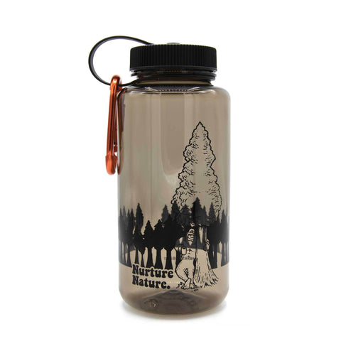 Parks Project Nurture Nature Bigfoot Water Bottle