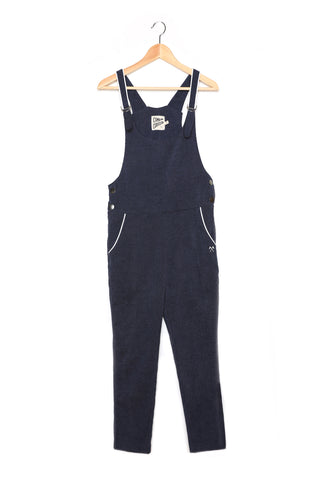 Camp Collection Picture Day Overalls