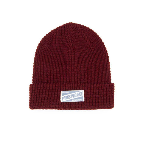 Parks Project Quality Goods Beanie