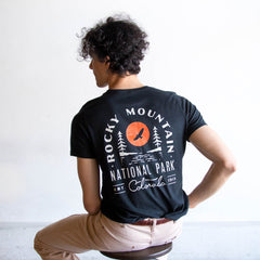 Parks Project Rocky Mountain Flying High Tee