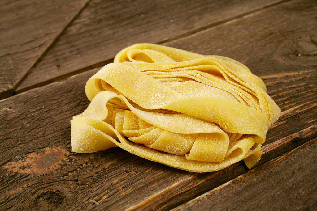 Regular and Gluten-Free Pasta