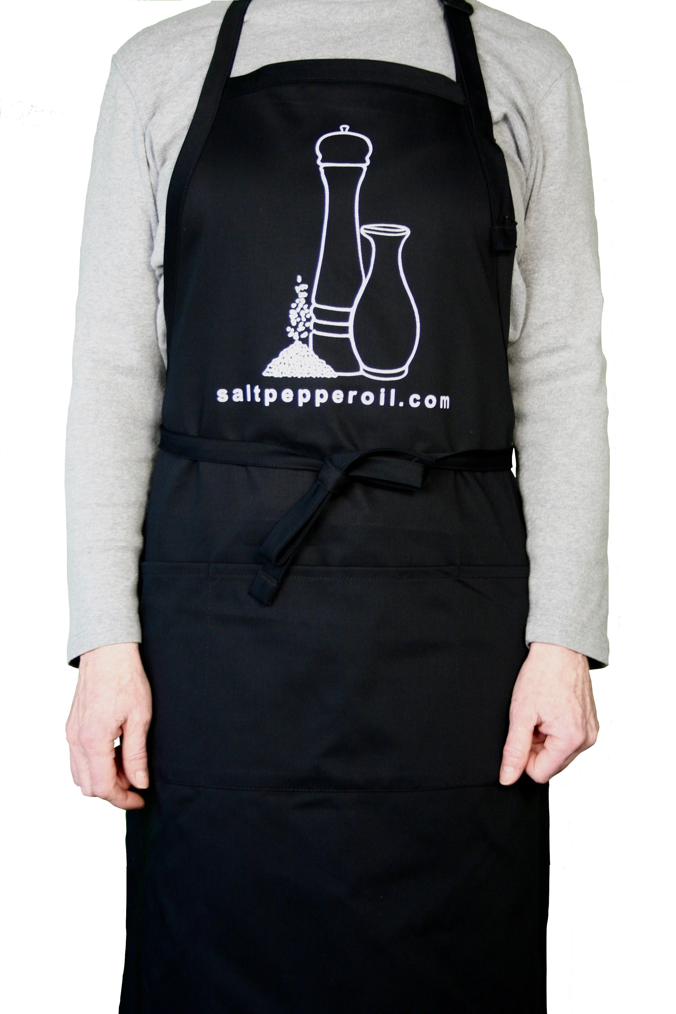 Full Length SPO Apron