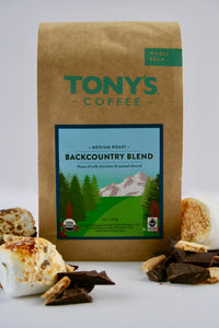 Backcountry Blend - Medium
