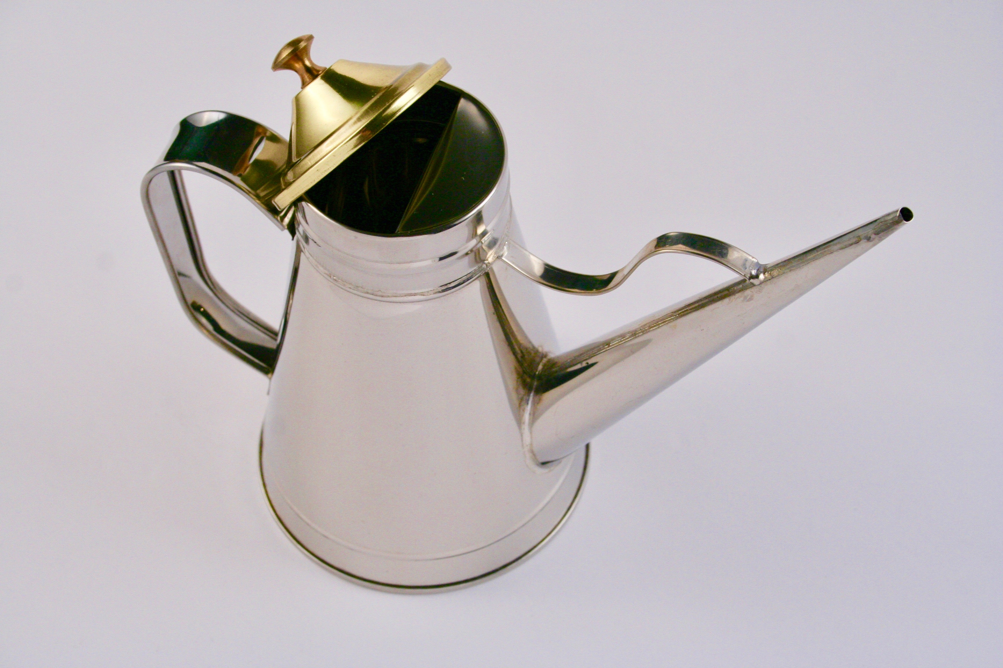 Oil Storage & Pouring Cruet