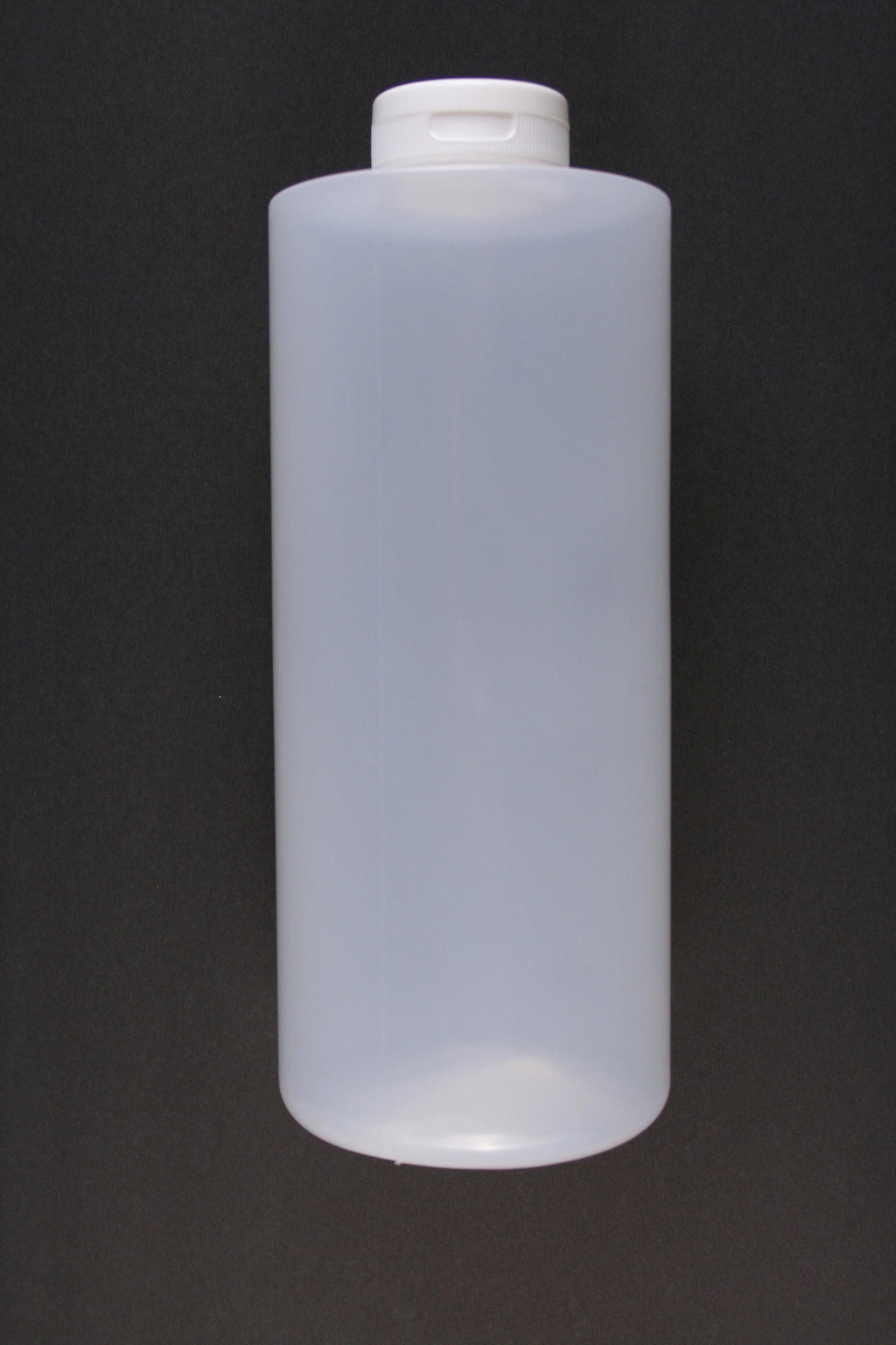 32oz Hinged Lid Squeeze Bottle