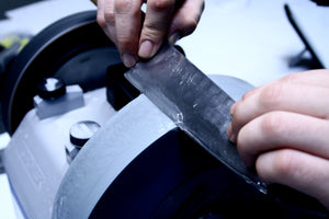 Knife Sharpening and Restoration Services