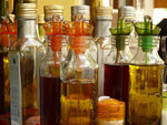 White Balsamic Vinegars